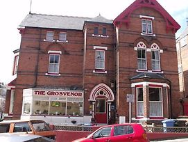 The Grosvenor photos Exterior