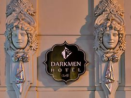 Darkmen Boutique Hotel photos Exterior