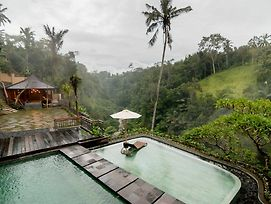 Ulun Ubud Resort photos Exterior