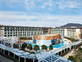 Marriott Jeju Shinhwa World Hotels And Resorts photos Exterior