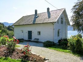 Holiday Home Vadheimsfjord photos Exterior