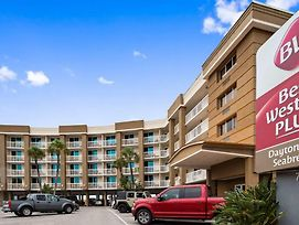 Best Western Plus Daytona Inn Seabreeze Oceanfront photos Exterior