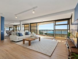 The Penthouse Ocean Views Private Spa And Sauna And Complimentary Wifi photos Exterior