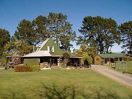 Whinfield Farmstay D photos Exterior