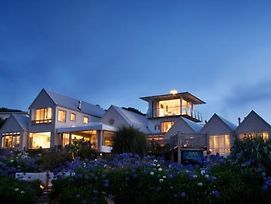 The Boatshed Seaside Boutique Hotel photos Exterior