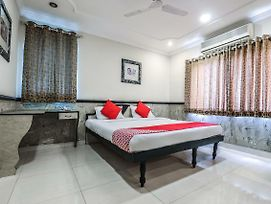 Oyo Rooms Diamond Point Secunderabad photos Exterior