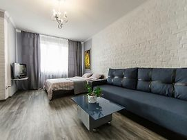 Apartment Brovary Studio 209 photos Exterior