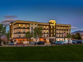 Home2 Suites By Hilton Reno photos Exterior