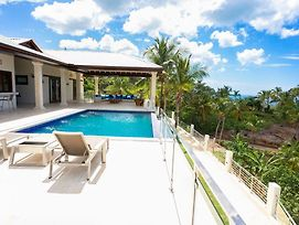 Villa Lomamar, Luxurious, Ocean View! photos Exterior
