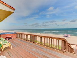 Buns In The Sun - 4 Bed 3 Bath Vacation Home In St. George Island photos Exterior