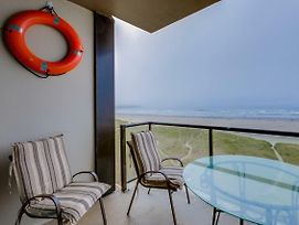 Sand & Sea: Penthouse Paradise-On-Prom photos Exterior
