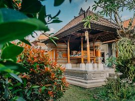 Rahayu Guest House photos Exterior