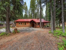 Awesome Payette Lake Cabin photos Exterior