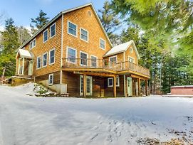Okemo Pines Birch Lane #64 photos Exterior