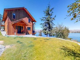 Constellations Lake House At Chelan photos Exterior