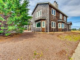 A Bandon Treasure - 3 Bed 3 Bath Vacation Home In Bandon Dunes photos Exterior