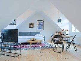Cozy Apartment In Christianshavn Copenhagen photos Exterior