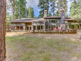 Black Butte Ranch: Luxurious Getaway In The Pines photos Exterior