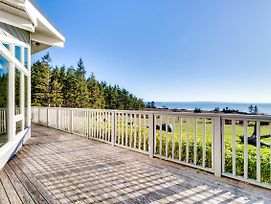 Marrowstone Island Beach Home photos Exterior
