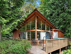 Rustic River Paradise - 1 Bed 2 Bath Vacation Home In Baring photos Exterior