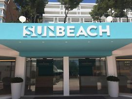 Sun Beach Apartments (Adults Only) photos Exterior