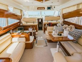 Jeanneau Prestige 46 Fly photos Exterior