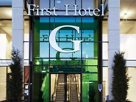 First Hotel G photos Exterior