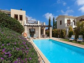 Aphrodite Hills Holiday Residences photos Exterior