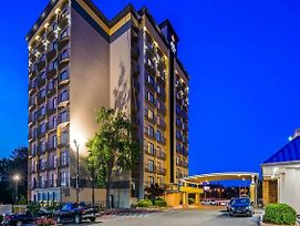 Best Western Plus Atlanta Airport East photos Exterior