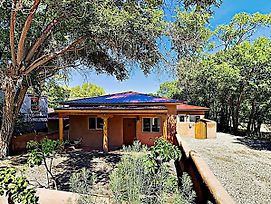 New Listing! Two Sisters Adobe Home photos Exterior