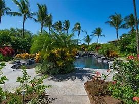 Palm Villas At Mauna Lani #G-2 Condo photos Exterior