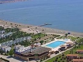 Akcay Hotel And Resort photos Exterior