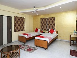 Fabhotel Mishra Residency New Town photos Exterior