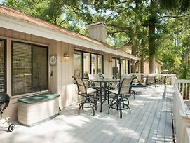 New Listing! Lagoon-Front Getaway W/ Game Room Home photos Exterior