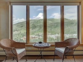 Amazing 2 Bedroom Unit In Beaver Creek- Out Of A Western Movie Condo photos Exterior