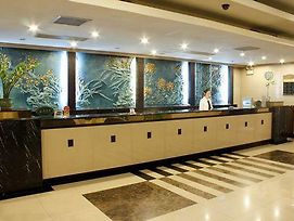 Yaofang Business Hotel photos Facilities