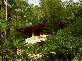 Tangkoko Sanctuary Villa & Spa photos Exterior