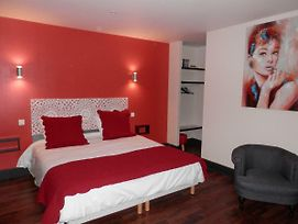 Appart Hotel Chanzy Angouleme photos Exterior