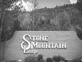 Stone Mountain Lodge And Cabins photos Exterior