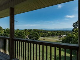 2Br Smokey Mountains Getaway photos Exterior