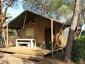 Glamping At Elba photos Exterior