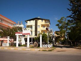 Nergos Side Hotel photos Exterior