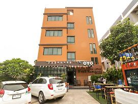 D-Well Residence Don Muang photos Exterior