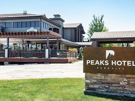 Park City Peaks photos Exterior