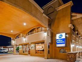 Best Western Rancho Grande photos Exterior
