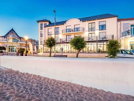 Clarion Collection Hotel Les Flots- Chatelaillon Plage photos Exterior