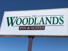 Woodlands Inn & Suites photos Exterior
