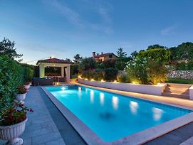 Holiday House With A Swimming Pool Ripenda 12038 photos Exterior