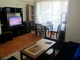 Perfect Apartment For Long-Term Rent With Wifi photos Exterior