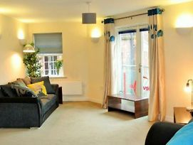 Approved Serviced Apartments Chester photos Exterior